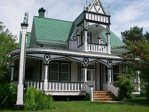 maison #1391429195